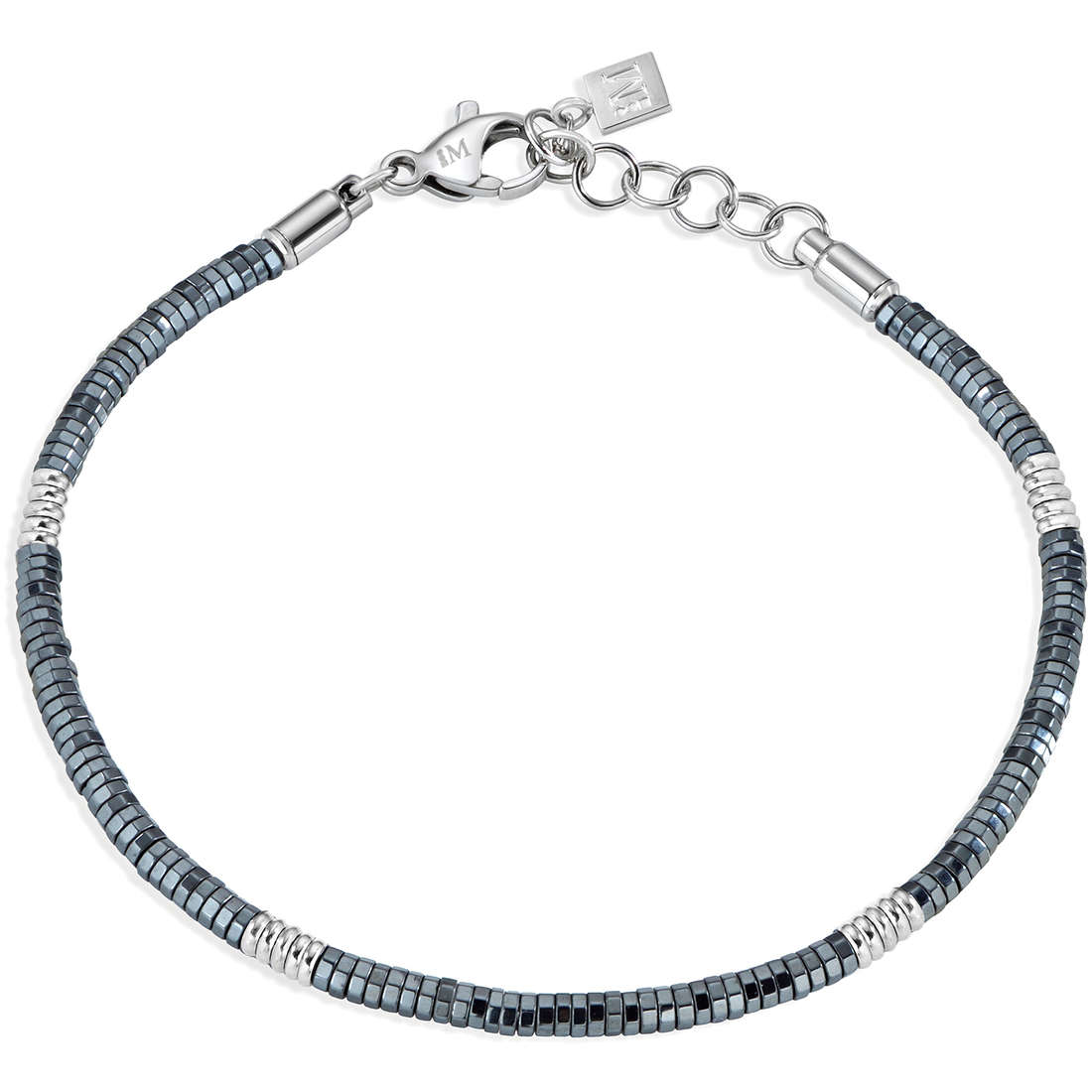 bracciale unisex gioielli Morellato Stile SAGH07