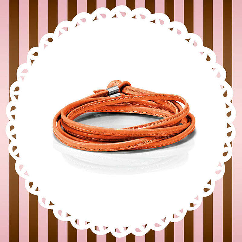 bracciale unisex gioielli Nomination My BonBons 065089/012