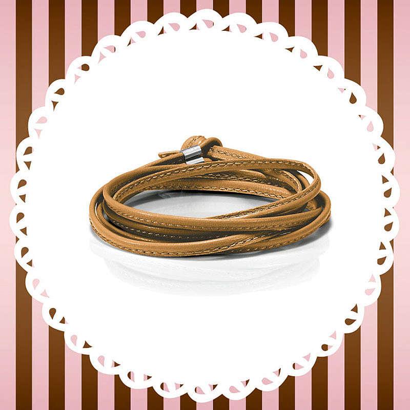 bracciale unisex gioielli Nomination My BonBons 065089/014