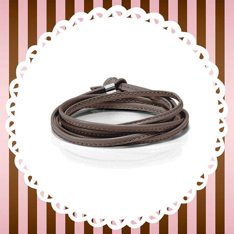 bracciale unisex gioielli Nomination My BonBons 065089/015