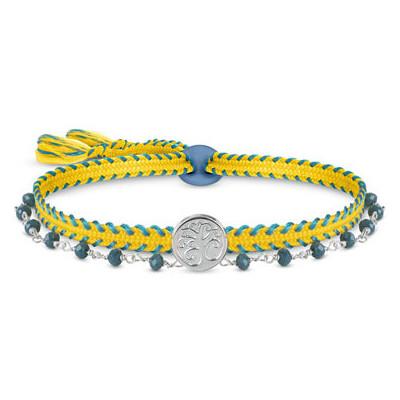 bracciale unisex gioielli Nomination Summerday 027010/017
