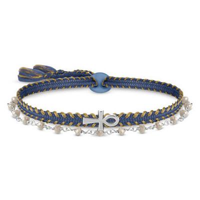 bracciale unisex gioielli Nomination Summerday 027010/018