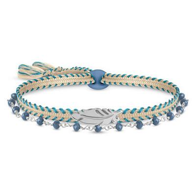 bracciale unisex gioielli Nomination Summerday 027010/020