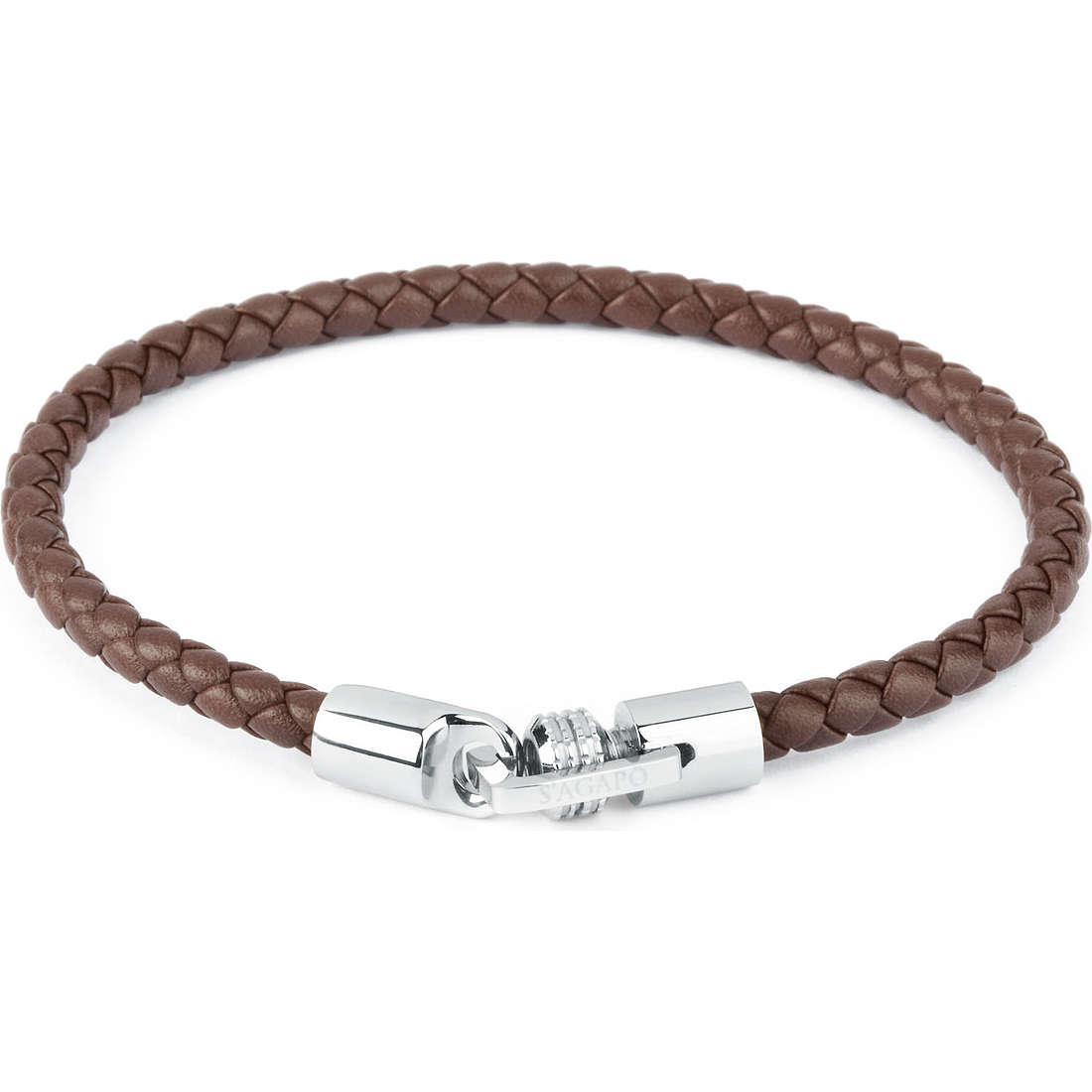 bracciale unisex gioielli Sagapò Climber SCM02A