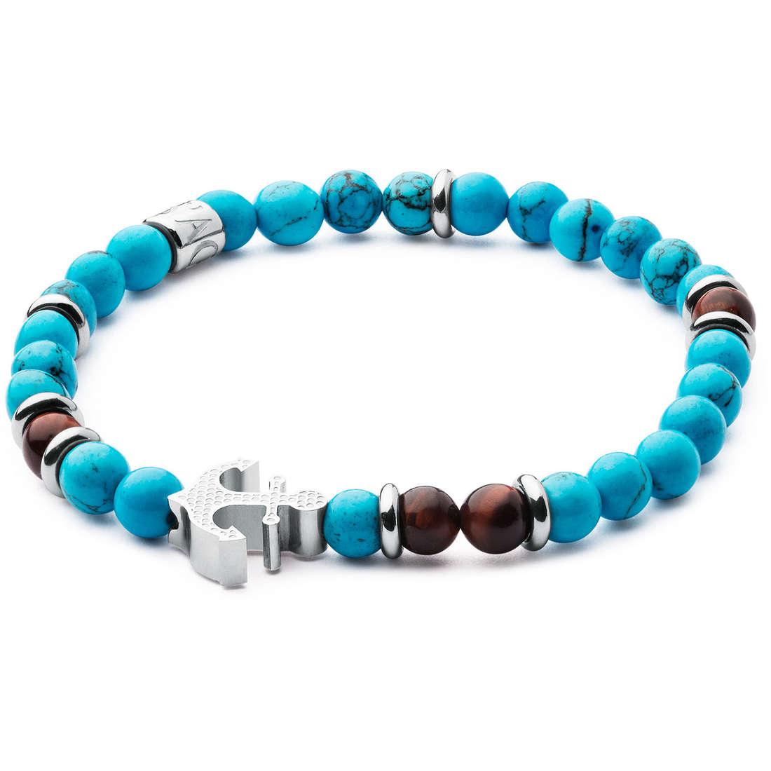 bracciale unisex gioielli Sagapò Mandala SAGAPOSDA14