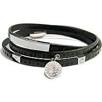 bracciale unisex gioielli Sector Love and Love SADO04