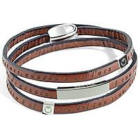 bracciale unisex gioielli Sector Love and Love SADO06