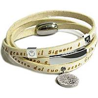 bracciale unisex gioielli Sector Love and Love SADO12