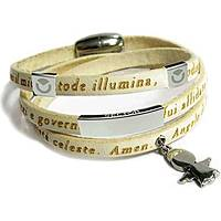 bracciale unisex gioielli Sector Love and Love SADO13