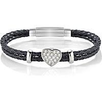 bracciale unisex gioielli Sector Love and Love SADO25