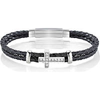 bracciale unisex gioielli Sector Love and Love SADO26