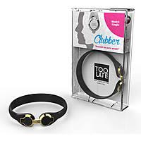 bracciale unisex gioielli Too late Clubber 8052745222416