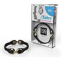 bracciale unisex gioielli Too late Clubber 8052745222553