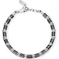 bracciale uomo gioielli 2Jewels Domino 231929