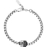 bracciale uomo gioielli 2Jewels Metal 231883