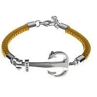 bracciale uomo gioielli Bliss Sailing 20077532