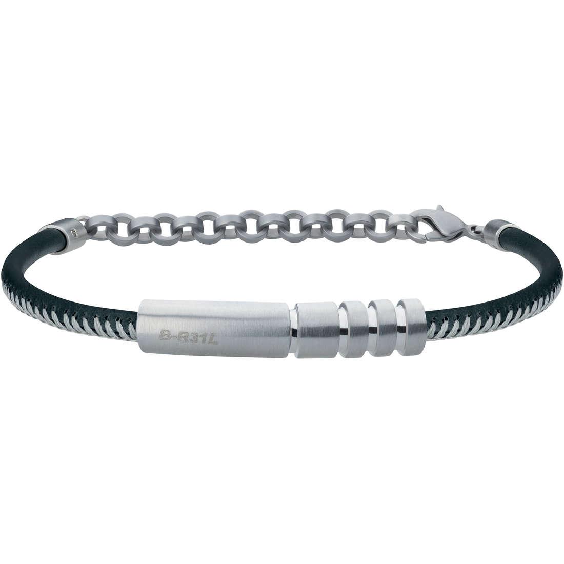bracciale uomo gioielli Breil B-R31L TJ1816