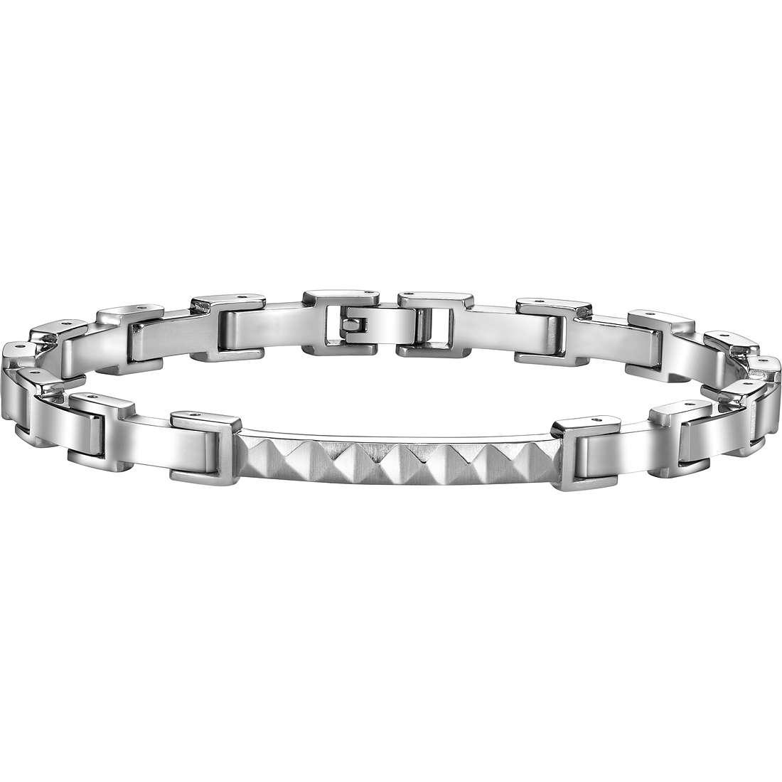 bracciale uomo gioielli Breil Endorse TJ1659