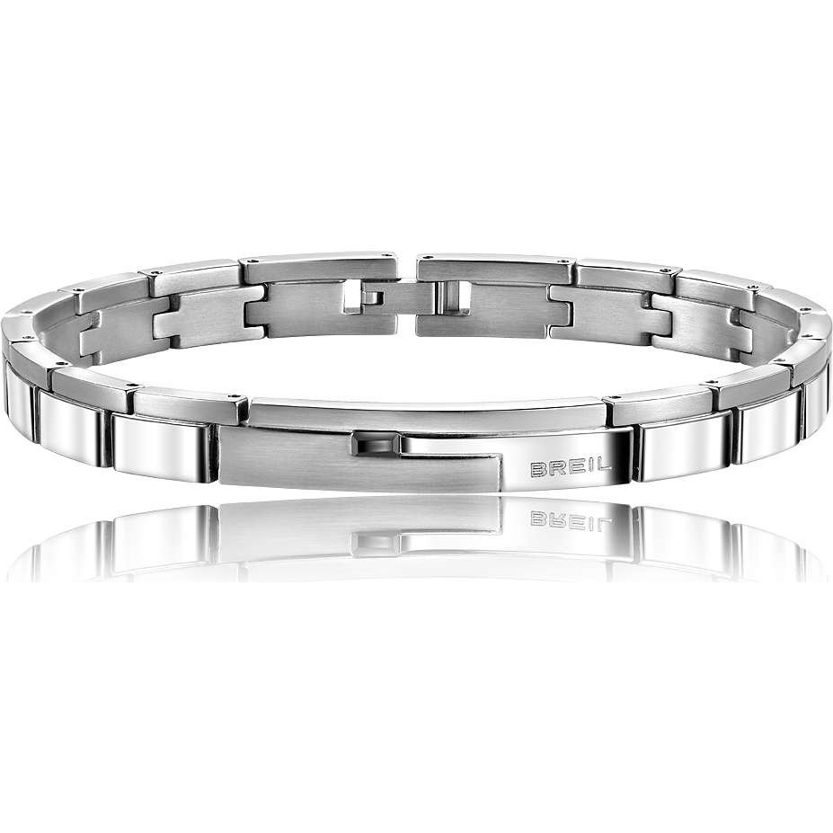 bracciale uomo gioielli Breil Joint TJ1274