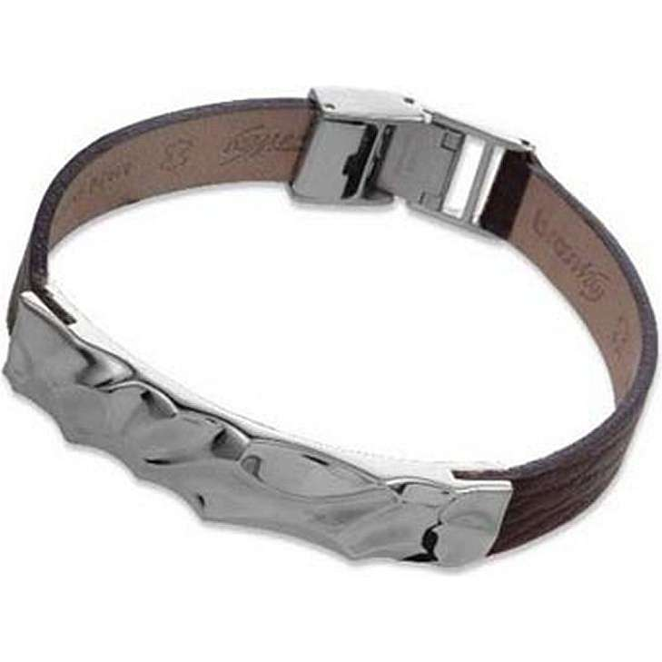bracciale uomo gioielli Brosway BPD09