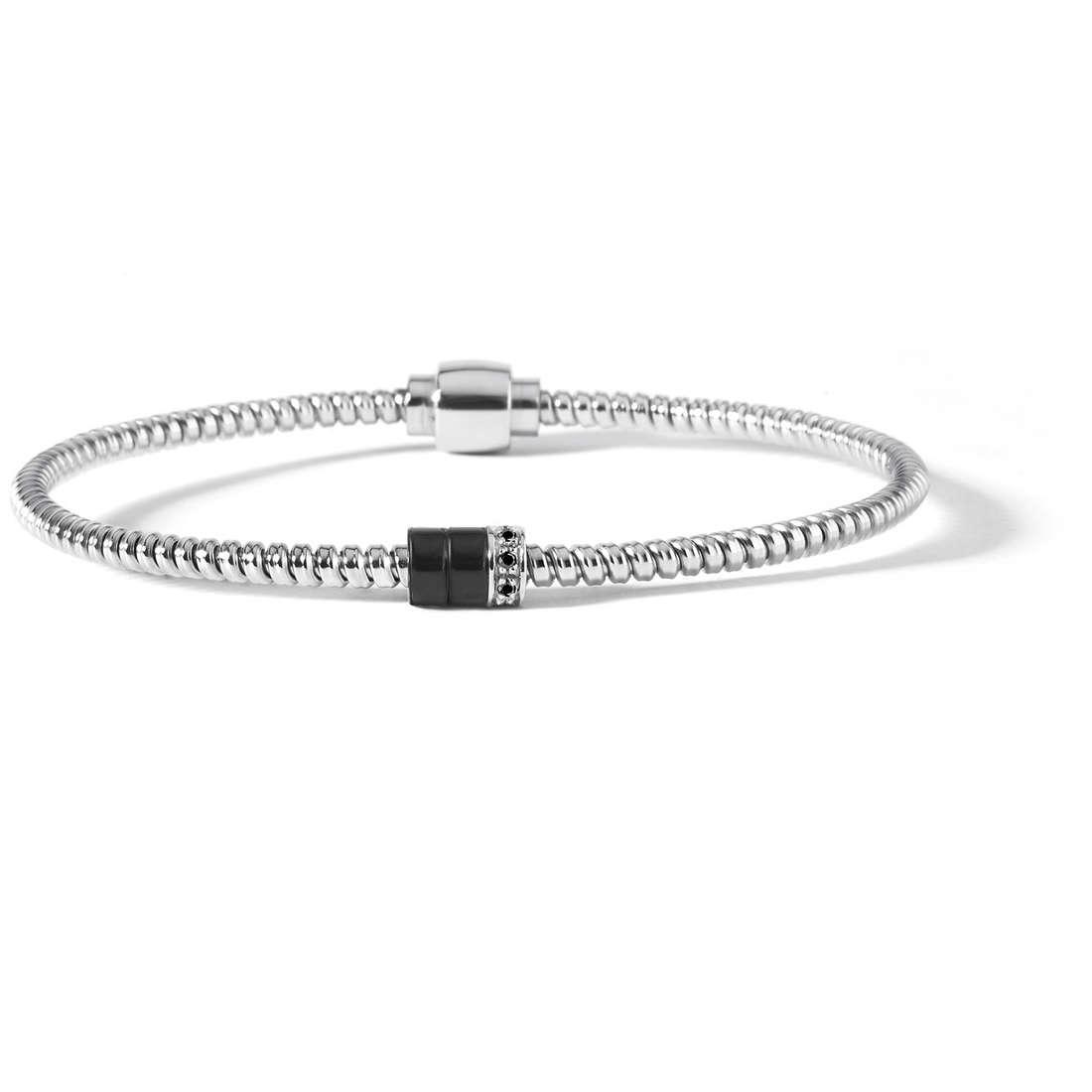 bracciale uomo gioielli Comete UBR 591