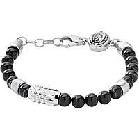 bracciale uomo gioielli Diesel Beads DX0847040