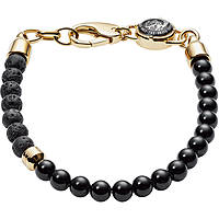 bracciale uomo gioielli Diesel Beads DX1058710