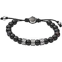 bracciale uomo gioielli Diesel Beads DX1101040