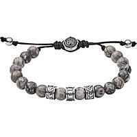bracciale uomo gioielli Diesel Beads DX1103040