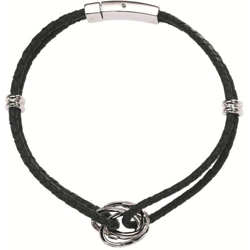 bracciale uomo gioielli Emporio Armani EG278604019