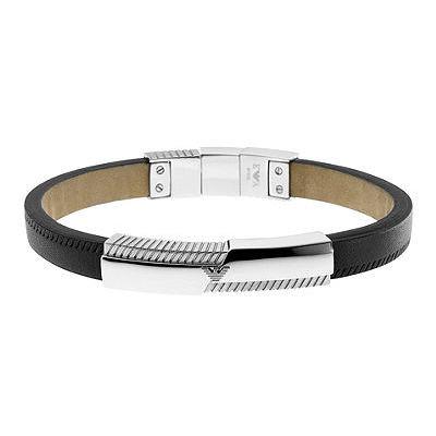 bracciale uomo gioielli Emporio Armani EGS1559040