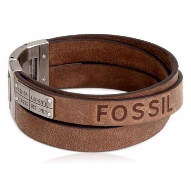 bracciale uomo gioielli Fossil Spring 10 JF84955040
