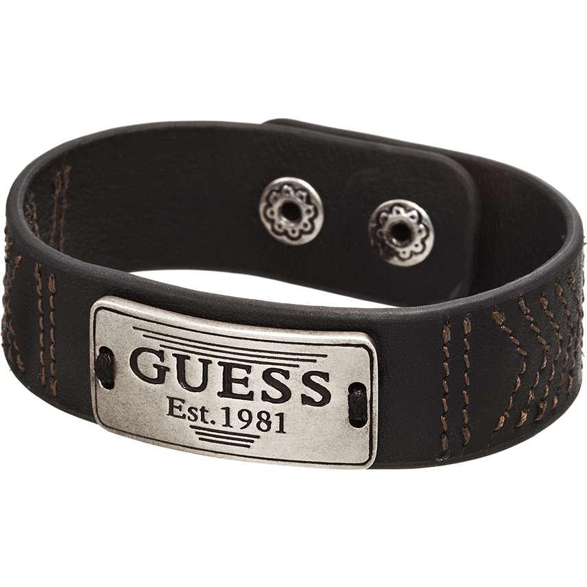 bracciale uomo gioielli Guess UMB11324