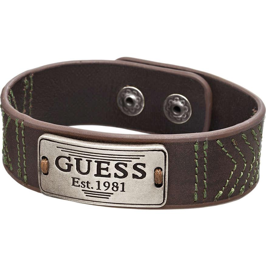 bracciale uomo gioielli Guess UMB11325