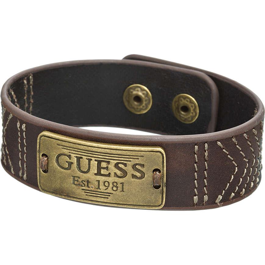 bracciale uomo gioielli Guess UMB11326