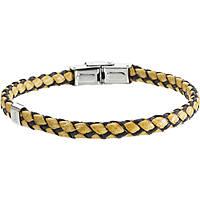 bracciale uomo gioielli Marlù Trendy 15 4BR1716MC