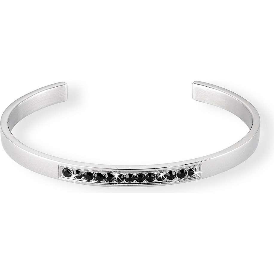 bracciale uomo gioielli Morellato Black & White SAB08