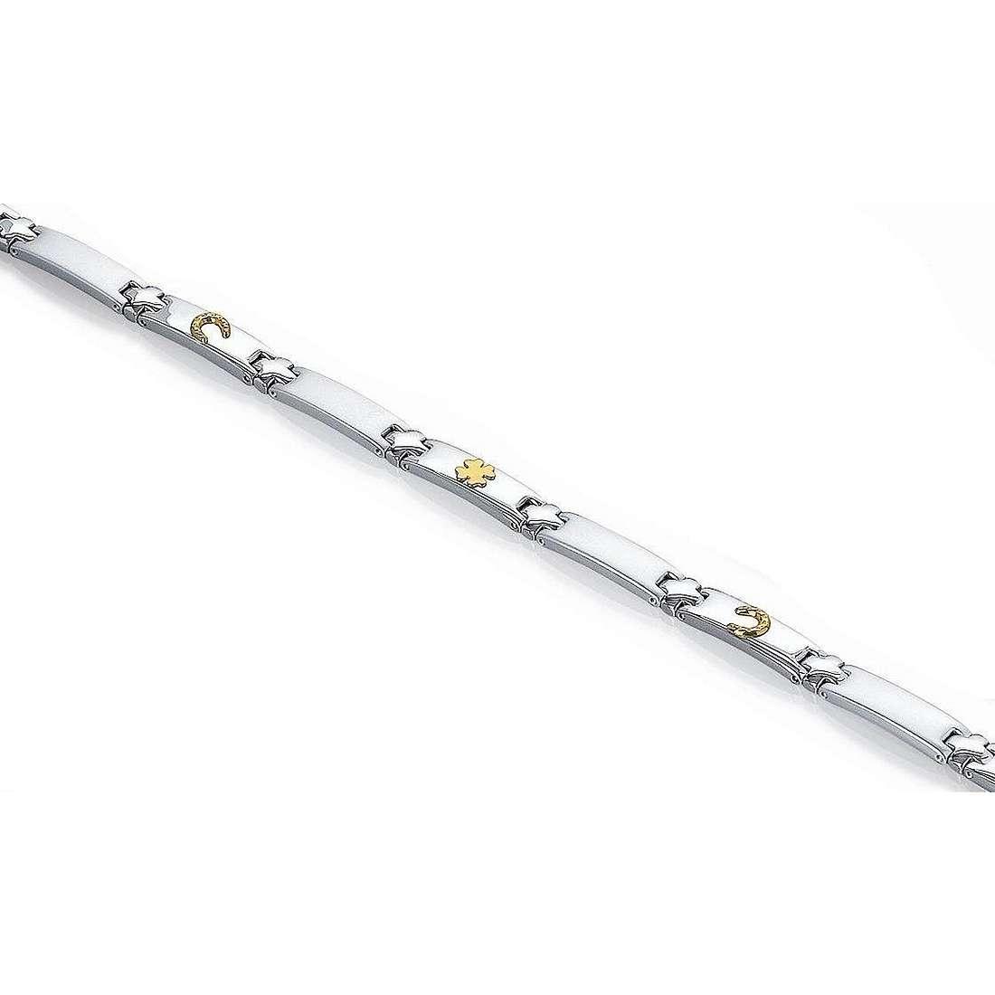 bracciale uomo gioielli Morellato S7451099