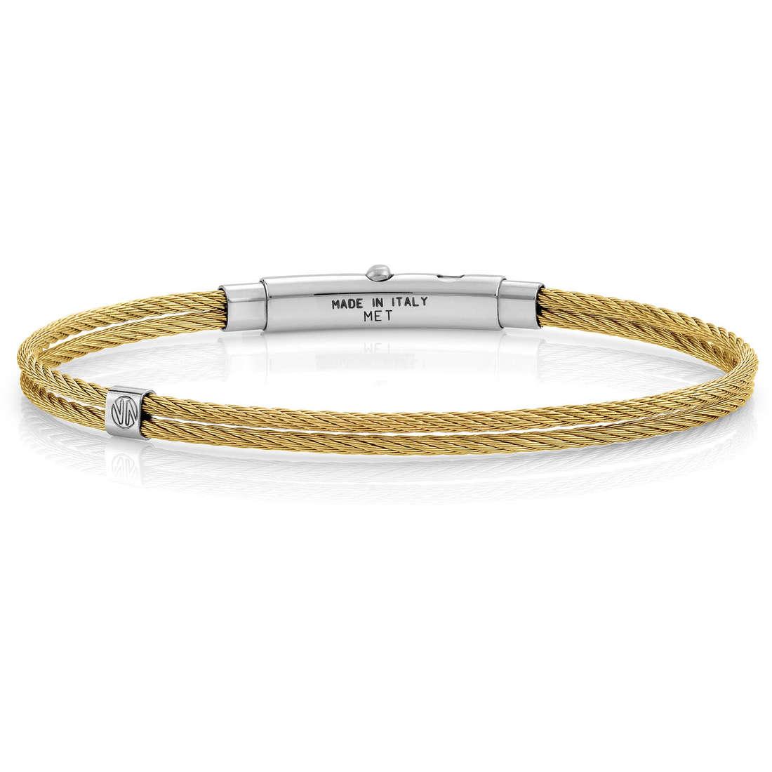 bracciale uomo gioielli Nomination 024151/012