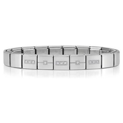 bracciale uomo gioielli Nomination Composable 239003/20