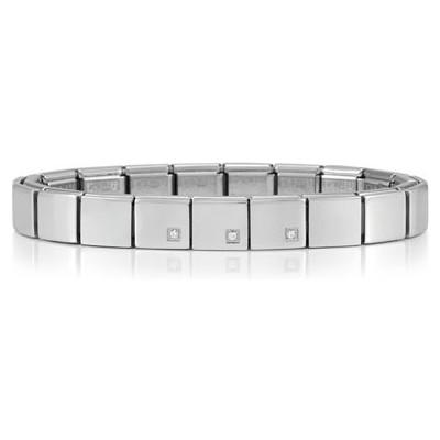 bracciale uomo gioielli Nomination Composable 239005/20