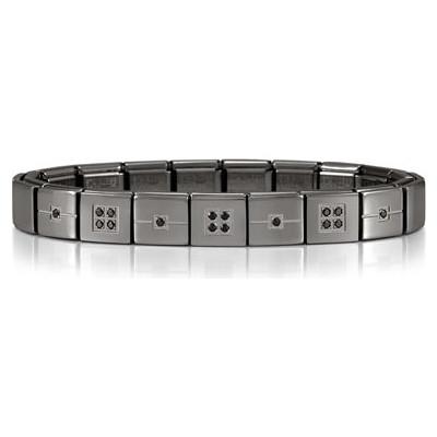 bracciale uomo gioielli Nomination Composable 239010/20