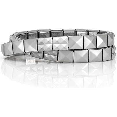 bracciale uomo gioielli Nomination Composable 239013/20