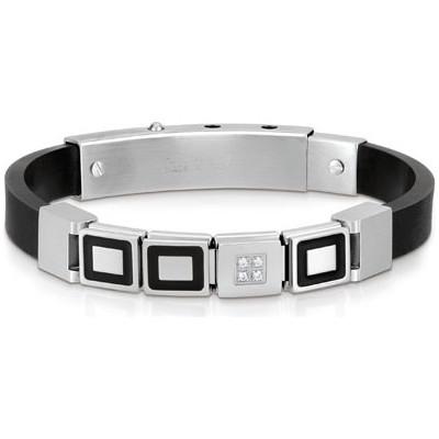 bracciale uomo gioielli Nomination Composable 239015/20
