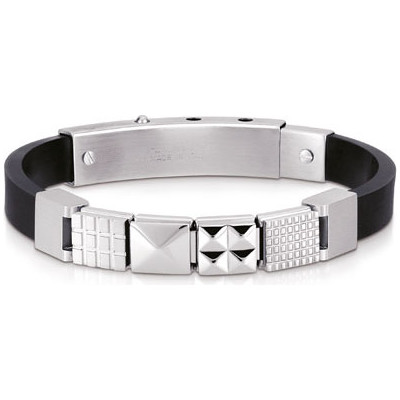 bracciale uomo gioielli Nomination Composable 239019/20