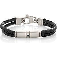 bracciale uomo gioielli Nomination Tribe 026421/001