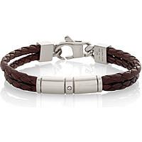 bracciale uomo gioielli Nomination Tribe 026421/003