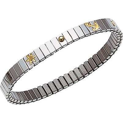 bracciale uomo gioielli Nomination Xte 042008/014