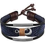 bracciale uomo gioielli Sector Rude SALV02