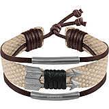 bracciale uomo gioielli Sector Rude SALV07